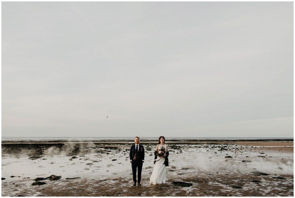 normandy wedding photographre