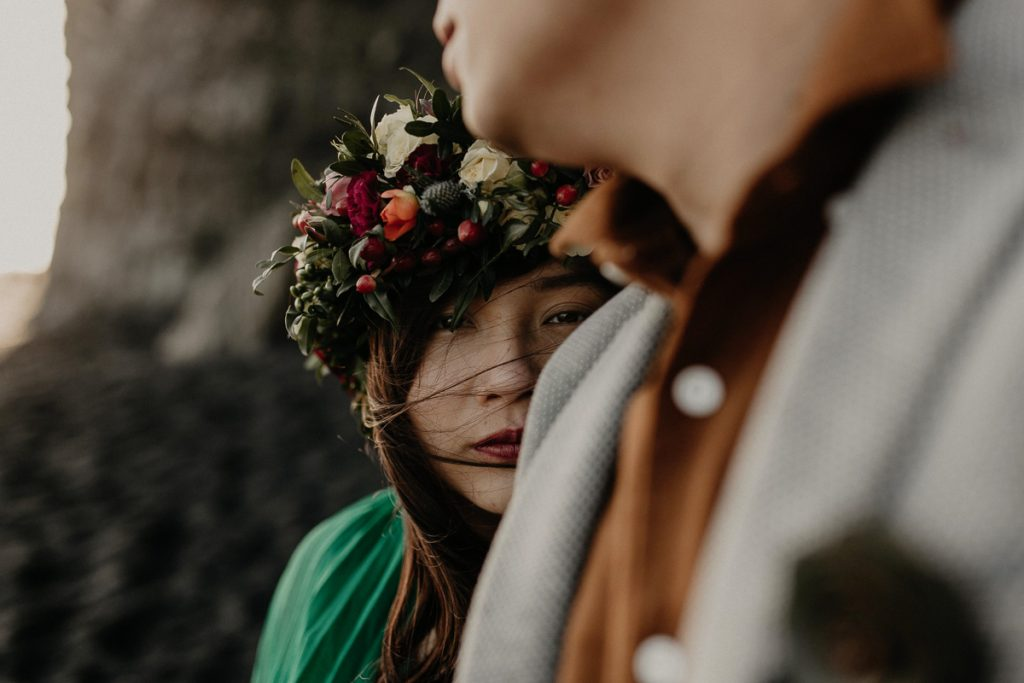photographe mariage islande