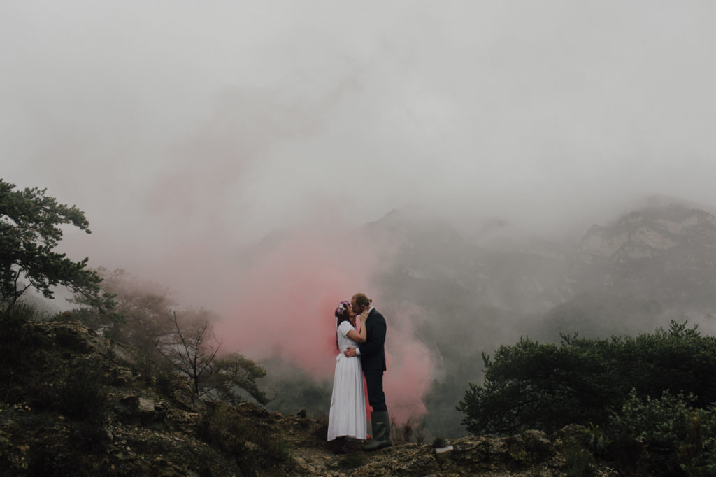 Baptiste Hauville Photography, Photographe Elopement France
