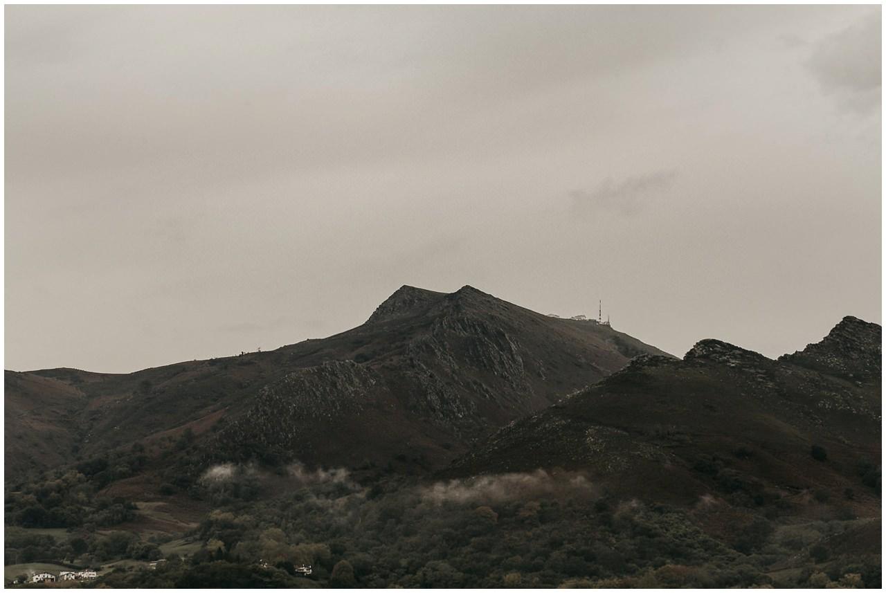 montagne au Pays Basque
