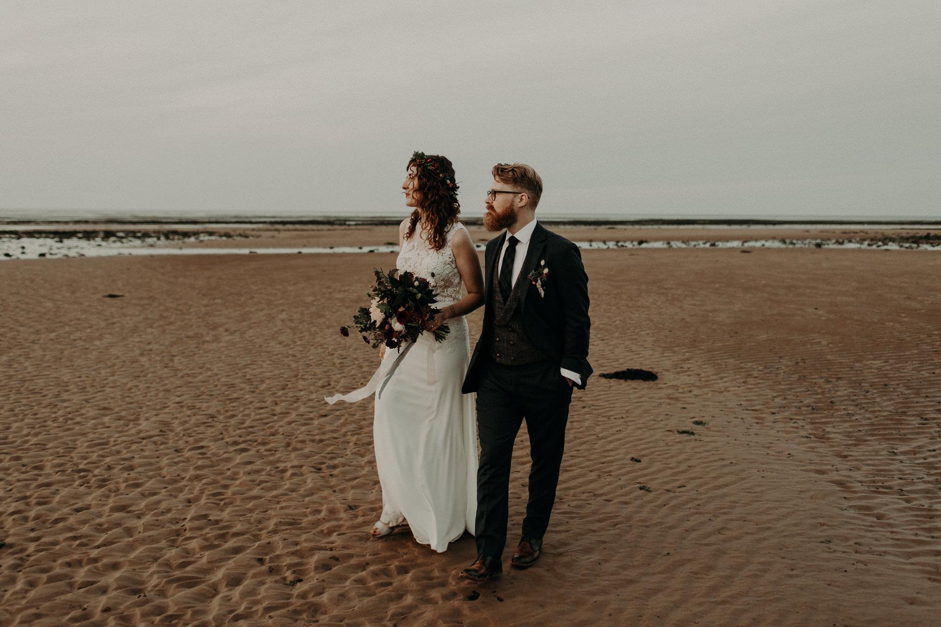 Baptiste Hauville Wedding Photographer